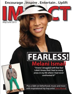 IMPACT the Magazine - May/June 2013