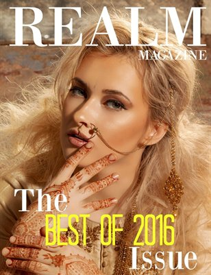 Best Of 2016 Issue