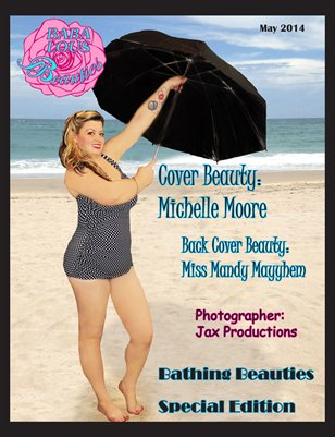 Baba Lous Beauties- Bathing Beauties Special Edition-May 2014