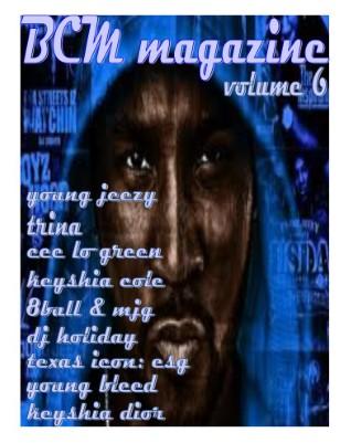 BCM magazine vol.6
