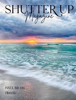 Shutter Up Magazine, Issue 135