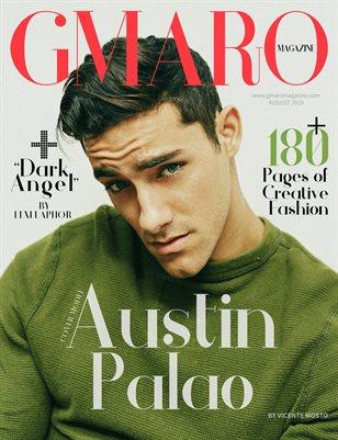 GMARO Magazine August 2019 Issue #03