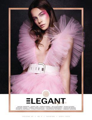 Fashion #5 (April 2020)