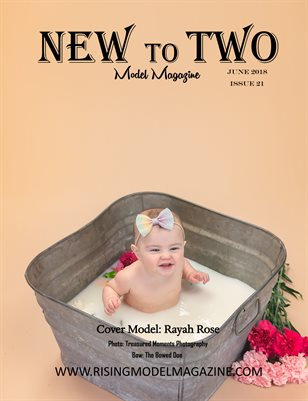 New To Two Issue #21