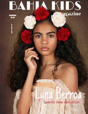Bahia Kids Fashion Magazine - August 2020 #2