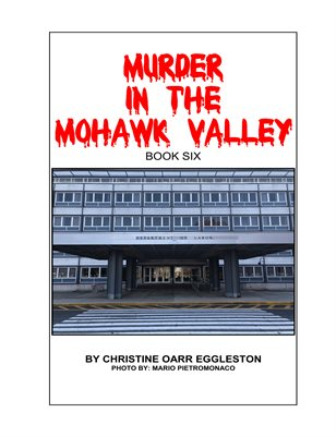 Murder in the Mohawk Valley Book Six