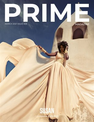 PRIME MAG March Issue#26