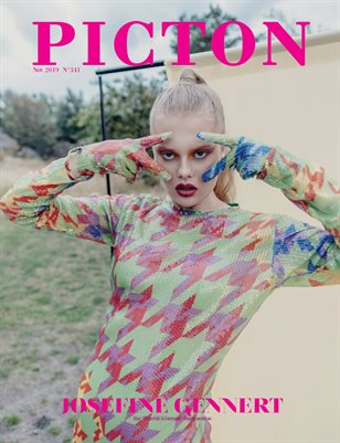 Picton Magazine November  2019 N341 Cover 4