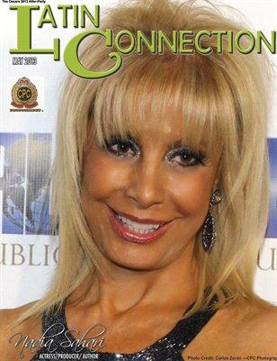 Latin Connection Magazine  Ed 52