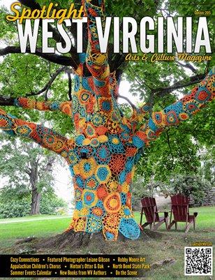 Spotlight West Virginia Magazine - Summer 2015