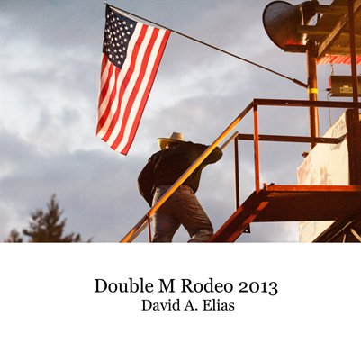Double M Rodeo 2013