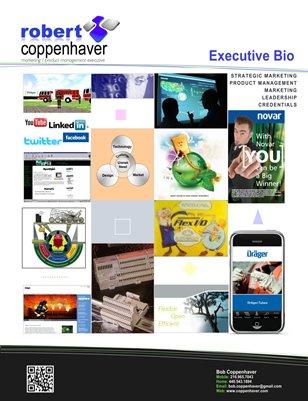 Coppenhaver Bio 2012
