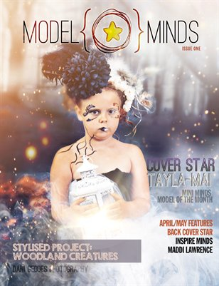 Model Minds - Issue 1
