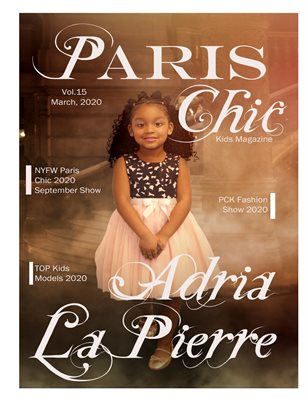 Adria La Pierre