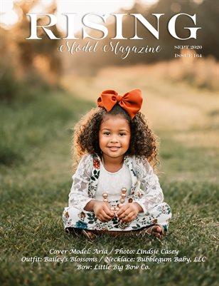 Rising Model Magazine Issue #164