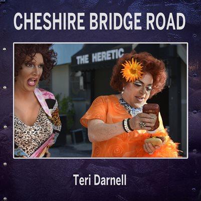 Cheshire Bridge Road