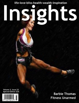 Insights featuring Barb Thomas