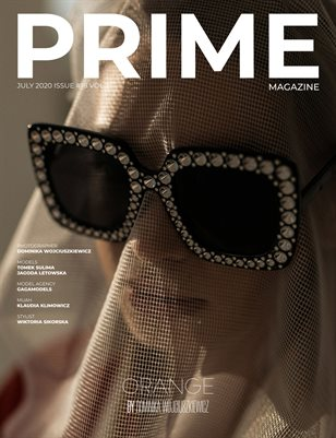 PRIME MAG July Issue#18 vol.2