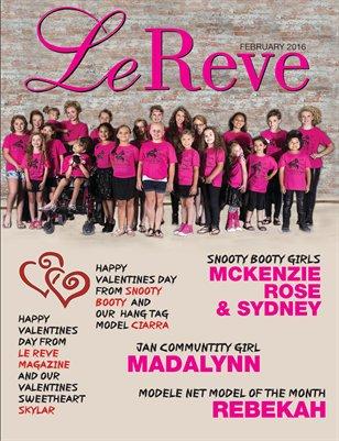 LeReve Feb'16