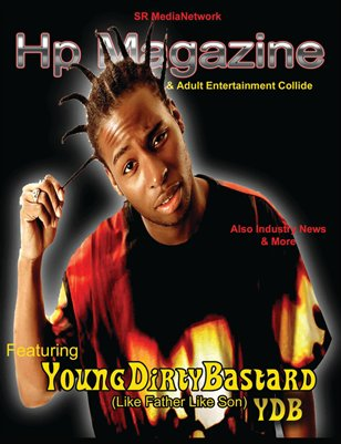 Hp Magazine Ydb Issue #25