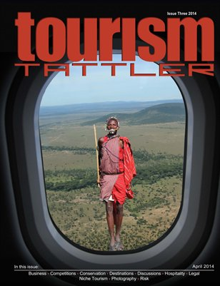 Tourism Tattler April 2014