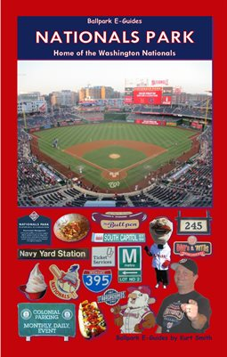Nationals Park E-Guide