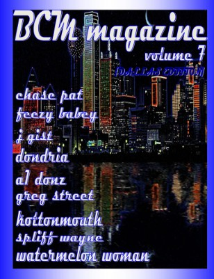 BCM magazine vol. 7 {DALLAS EDITION}