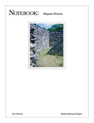 Mayan Stones