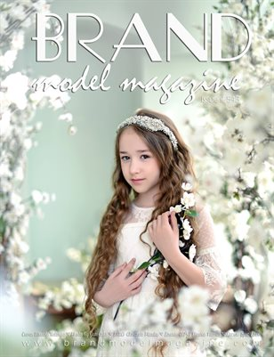 Brand Model Magazine  Issue # 543