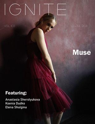 Ignite Magazine June 2021 Vol 3
