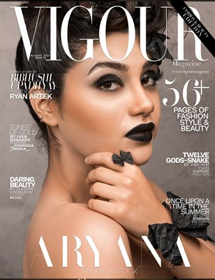 Fashion & Beauty | August Issue 22