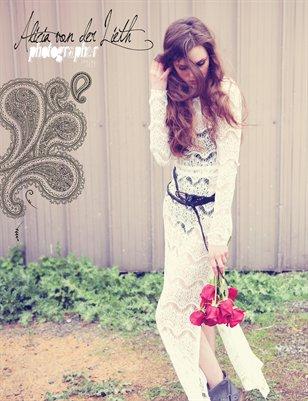 Alicia von der Lieth Spring 2013