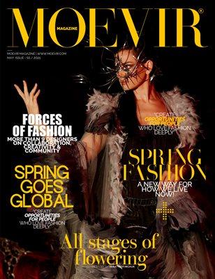 19 Moevir Magazine May Issue 2021