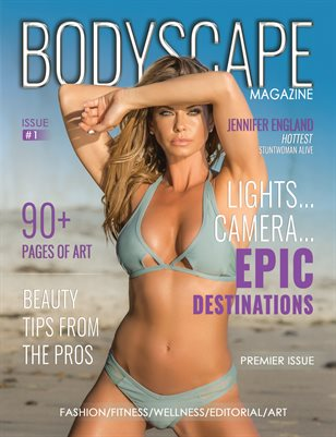 BodyScape Issue 01