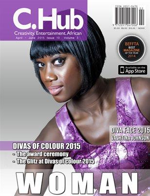 C. Hub issue 10