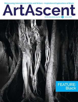 ArtAscent V31 Black June 2018