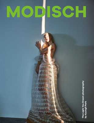 MODISCH Fashion Book No.2 | Cover 5