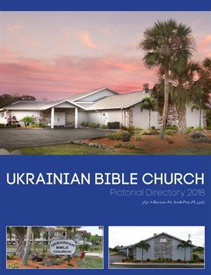 Ukrainian Bible Church North Port FL
