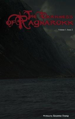 The Darkness Of Ragnarokk. Volume 1, Issue 2
