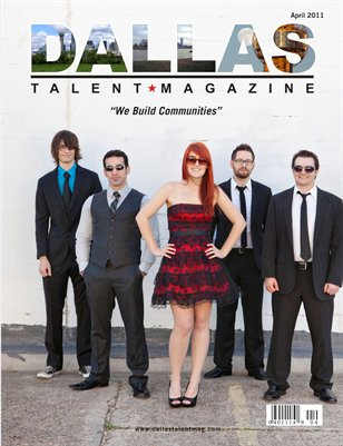 April 2011 Edition