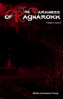 The Darkness Of Ragnarokk Vol 1, Issue 4