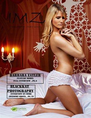 IMZ Magazine May 2014