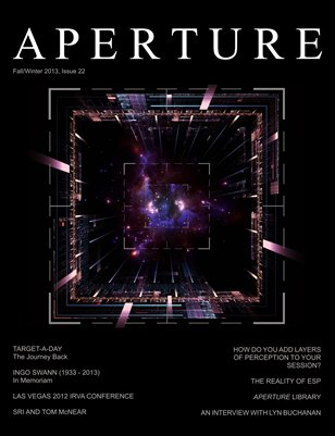 APERTURE, Fall/Winter 2013, Issue 22