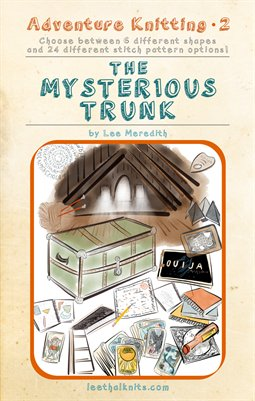 Adventure Knitting 2: The Mysterious Trunk