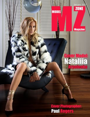 Model Zone Magazine January 2017