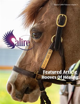 Salire Volume 1 Issue 7