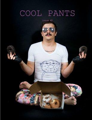 Cool Pants #2
