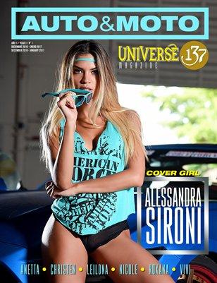 AUTO&MOTO (UNIVERSE 137 MAGAZINE)