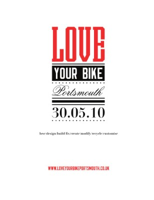 Love Your Bike Portsmouth