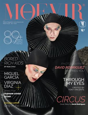 16 Moevir Magazine March Issue 2020